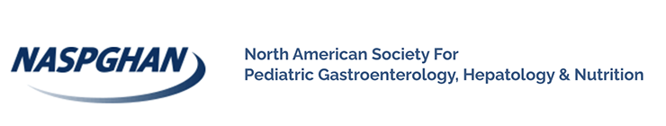 North American Society of Pediatric Gastroenterology Hepatology and Nutrition