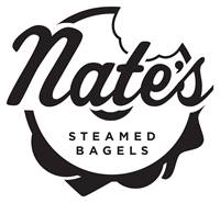 Nate's Steamed Bagels