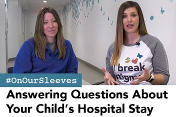 Answering Questions About Your Hospital Stay