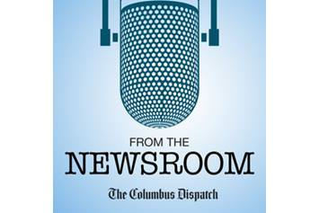 From the Newsroom Podcast Logo
