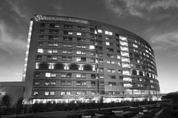 Nationwide Children's Hospital Exterior