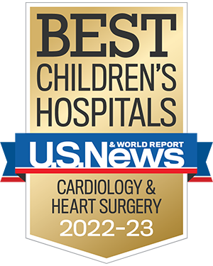 US News Badge Cardiology