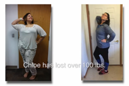 Chloe's Story: One Year Later