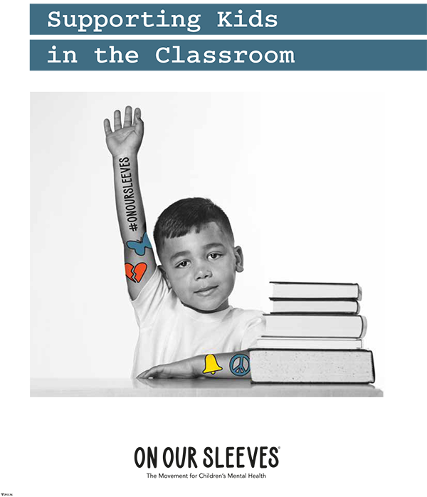 Supporting Kids in the Classrooms thumbnail